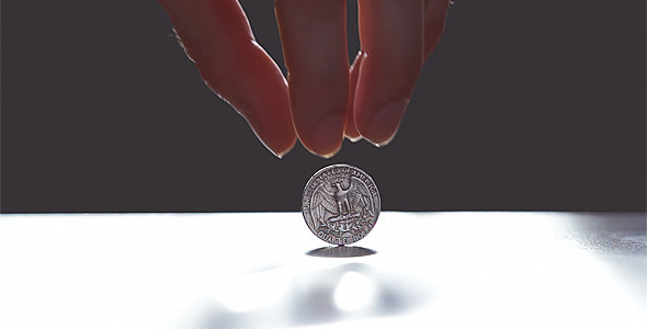 Grab The Coin