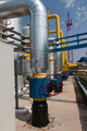 Gas compressor station - PhotoDune Item for Sale