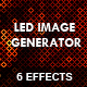 Led Image Generator - GraphicRiver Item for Sale
