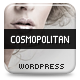 Cosmopolitan - Business WordPress HTML 5 Theme - ThemeForest Item for Sale
