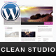 CLEAN STUDIO - WORDPRESS - ThemeForest Item for Sale
