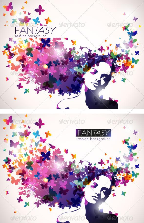 GraphicRiver Fashion poster 2545008