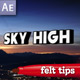 Sky High - VideoHive Item for Sale