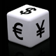 Currency Dice HD - VideoHive Item for Sale