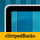 9 Striped Backgrounds