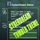 CyberDream – Tumblr Theme