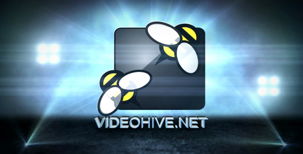 After Effects Project - VideoHive Towards Your Logo 2547717