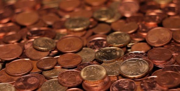 Euro Coins Treasury