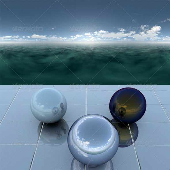 3DOcean Sea 26 2549212