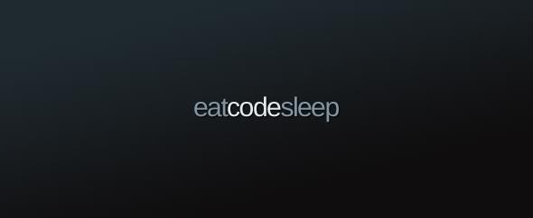 EatCodeSleep