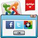 جملة ™ التسويق الفيروسي و الفيروسية حزمة الدفع - WorldWideScripts.net السلعة للبيع