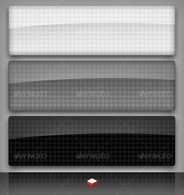 GraphicRiver Web Pixel Background Pattern 06 93011