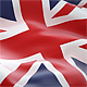United Kingdom flags - VideoHive Item for Sale