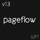 PageFlow - OnePage Dynamic AJAX Portfolio - ThemeForest Item for Sale