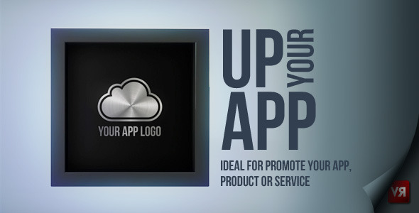 After Effects Project - VideoHive Up Your App 2556963