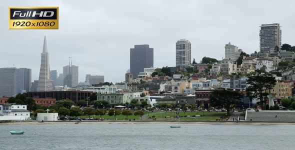 San Francisco Bay 3-Pack