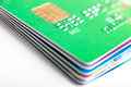 Credit Cards Stack - PhotoDune Item for Sale