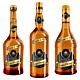 Whisky & Cognac Bottle Mock Up - GraphicRiver Item for Sale