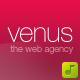 Venus 4 in 1 Online Portfolio, HTML/CSS Template  Free Download