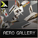 Aero Gallery - ActiveDen Item for Sale