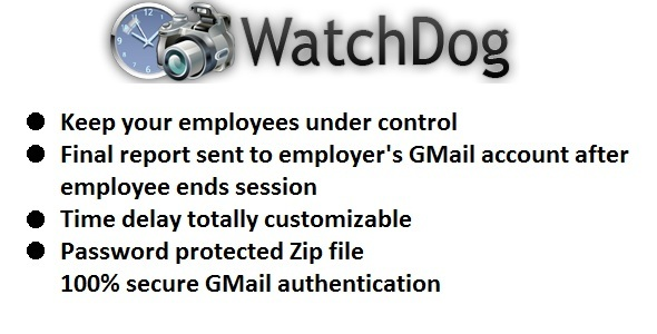 Watch Dog - CodeCanyon Item for Sale
