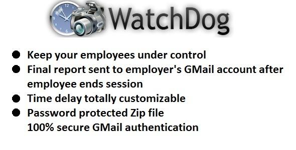 CodeCanyon Watch Dog 2561685