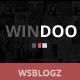 Windoo Responsive Theme