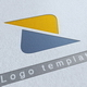 Zaffer Design Logo Template - GraphicRiver Item for Sale
