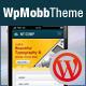 WpMobb - Wordpress Mobile Template