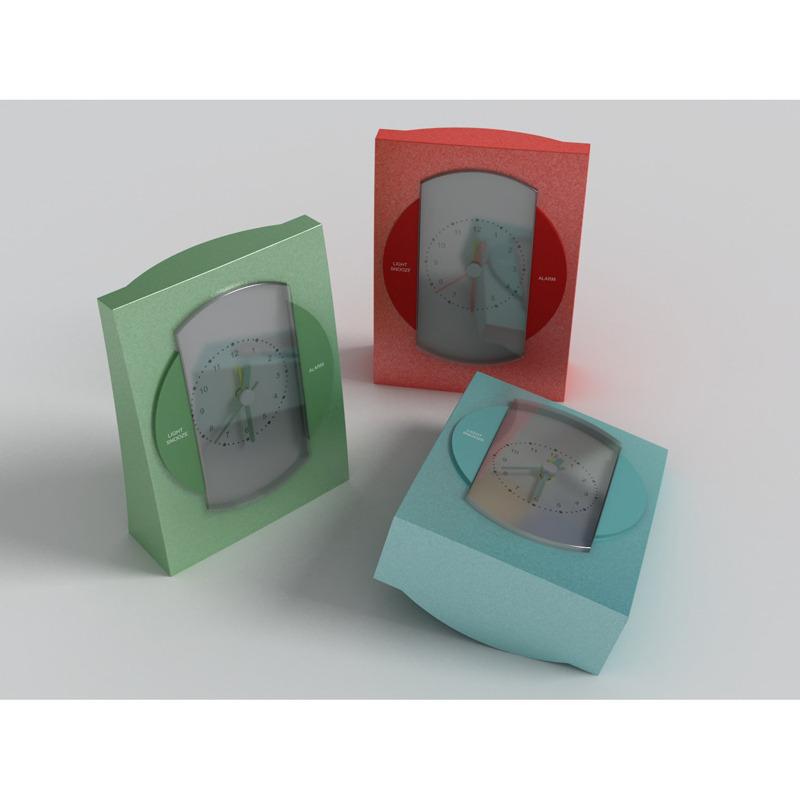 3DOcean Casio Alarm Clock 2564482