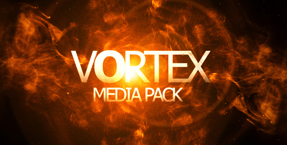 After Effects Project - VideoHive Vortex Media Pack 93417