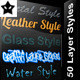 50 Mixed Layer Styles Mega Pack - GraphicRiver Item for Sale