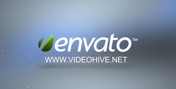 After Effects Project - VideoHive Logo Drops 2568341