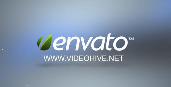 VideoHive Logo Drops 2568341