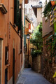 Narrow alley - PhotoDune Item for Sale