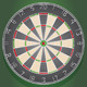 Dartboard & Dart bullets - GraphicRiver Item for Sale