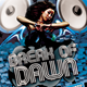 Break Of Dawn Flyer Template Vol.2