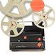 Super 8 projector parts