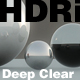 HDRi - Deep Clear - 3DOcean Item for Sale