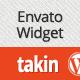Takin - Envato Widget