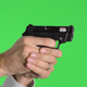 Shooting Smith & Wesson Bodyguard 380 Pistol (4-Pack) - VideoHive Item for Sale
