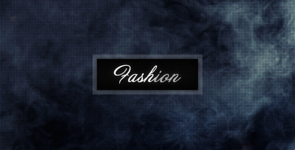 Fashion - Fullscreen Flexible And Photography