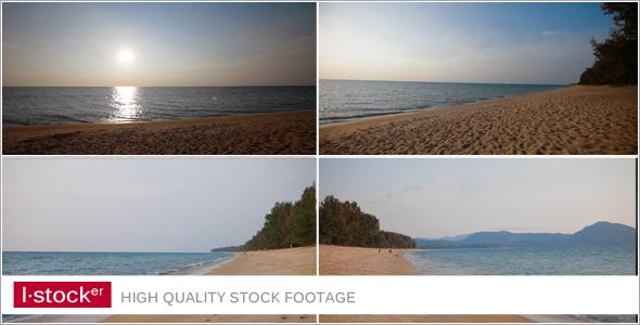 Beach View Pack 1
