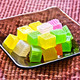 Colorful Thai dessert - PhotoDune Item for Sale