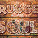Rugged Souls Flyer and CD Template - GraphicRiver Item for Sale