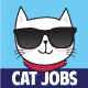 Cartoon Cat Jobs - GraphicRiver Item for Sale