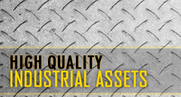 Design With - Industrial Assets