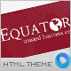 Equator - Minimalist Business Template 5