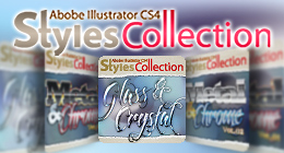 Adobe Illustrator Styles Collection