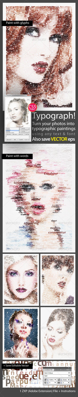 GraphicRiver Typograph 2580370